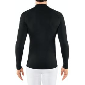 Falke Comfort Warm Tri Top Singlet Heren, black